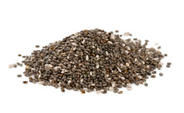 Wholesale Organic Black Chia Seeds